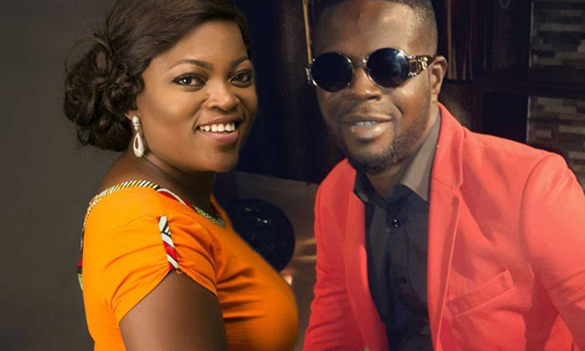 JJC And Funke AKindele