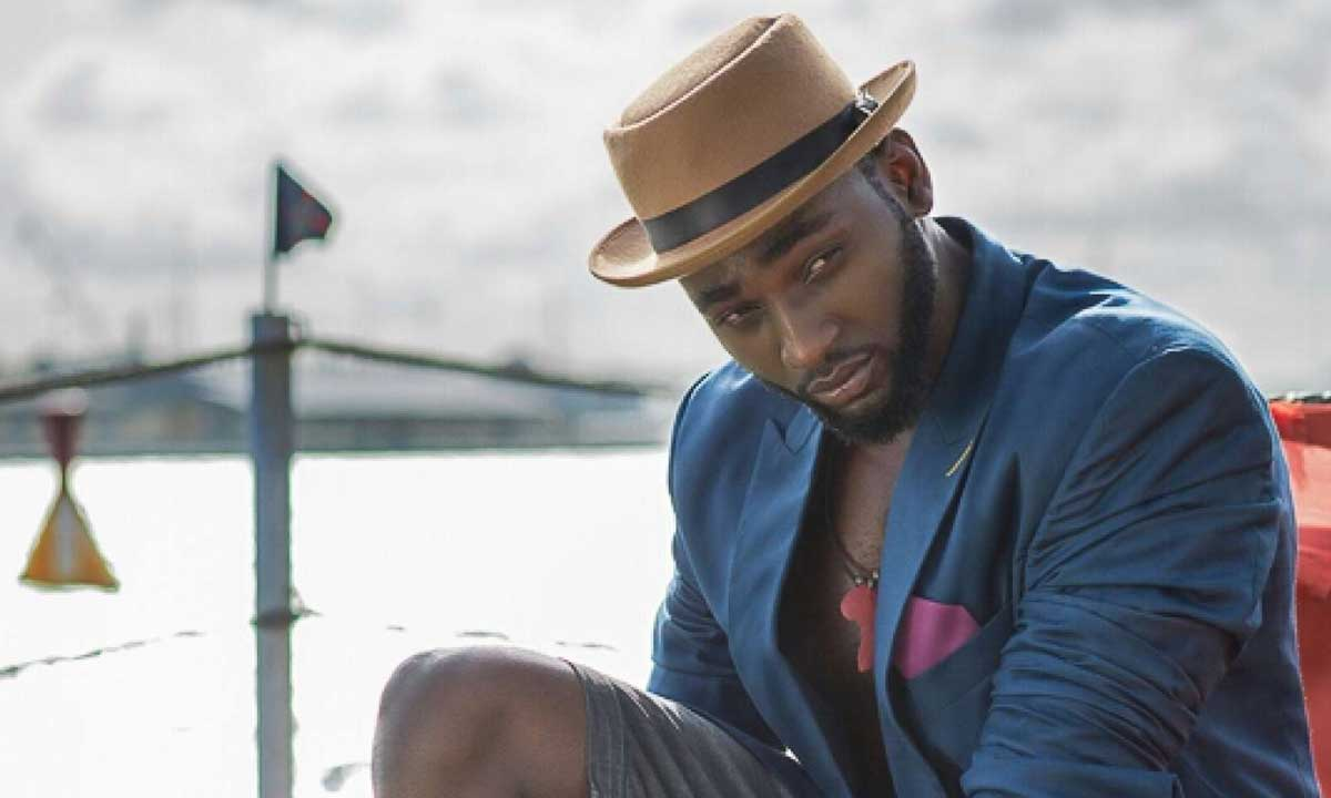 Being a father has made me more responsible… Gbenro Ajibade
