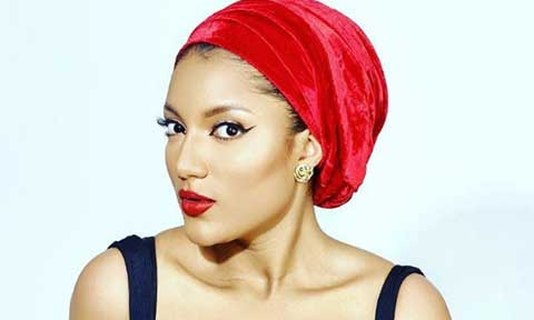 BBNaija Housemate, Gifty Is My Girlfriend- 2Kay