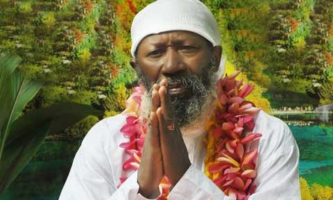 Sat-Guru Maharaji