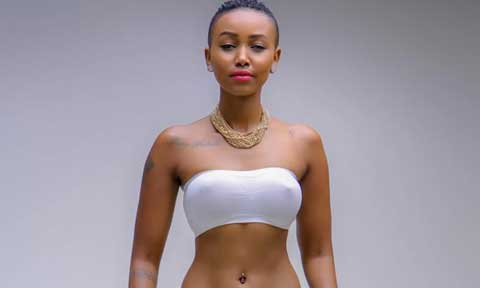 """Can't Marry Nigerian Men Because They Are Polygamous & Beat Their Women"" – Huddah Munroe Rants"
