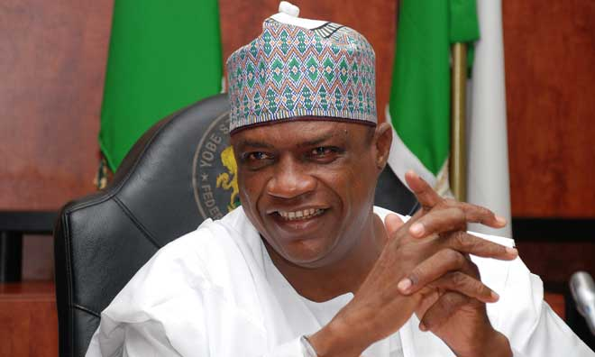 Yobe Governor Sends Commissioner Home For Sleeping & Snoring At Budget Presentation