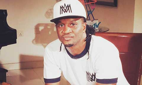 Again! Paul Okoye Blamed His Twin Brother, Peter, For