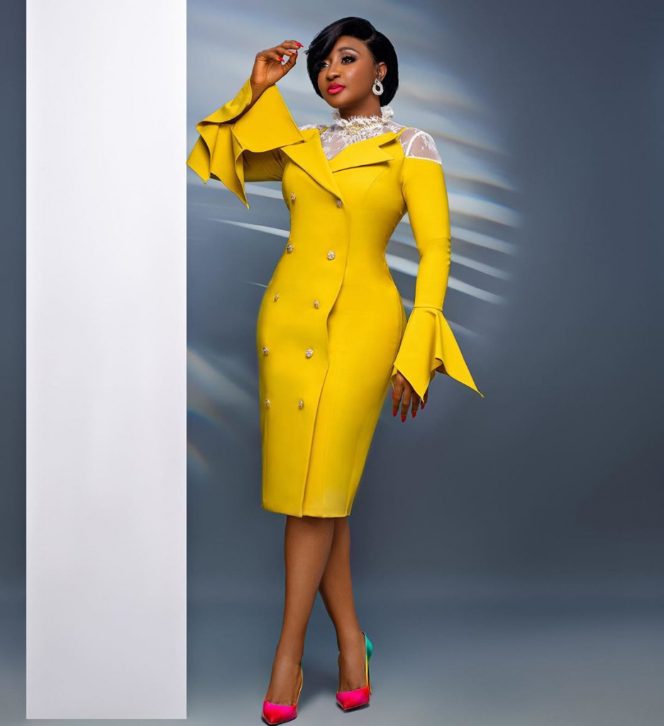 Image result for ini edo acting career