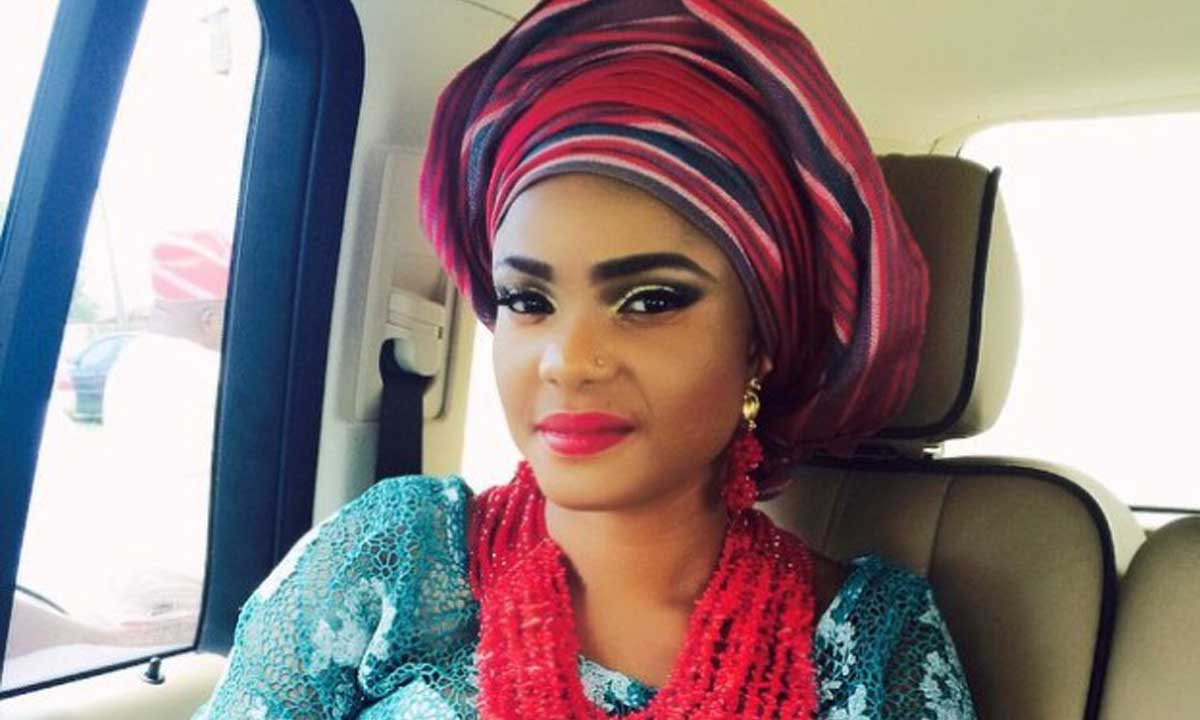 I Got Married Because I Was Pregnant…Iyabo Ojo