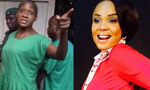 Image result for Kemi Olunloyo and Iyabo Ojo