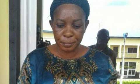 Image result for woman hired assassins to kill business friend who loaned her 7 million Naij