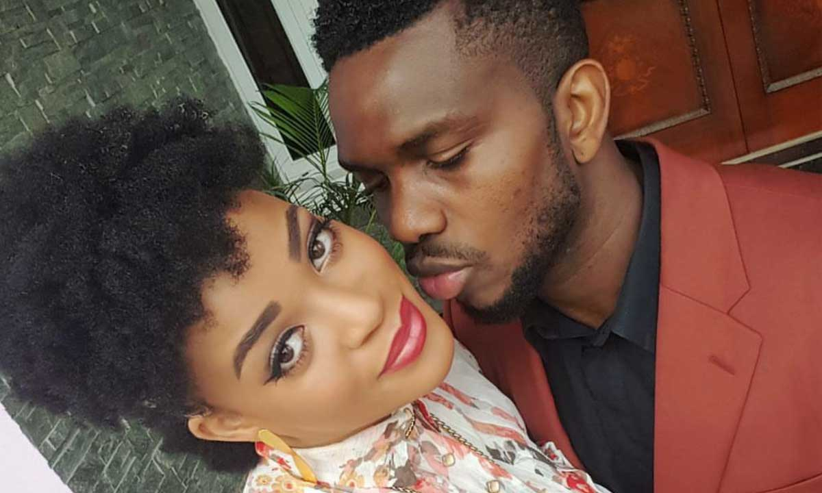 Adaeze Yobo At War With Lady Who Said She is not Useful in Marriage