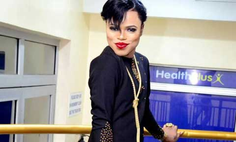 Bobrisky Shares Proof Of Payment To Hairstylist