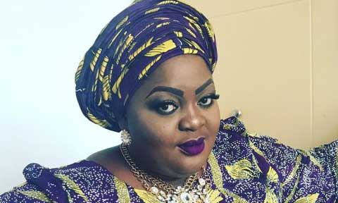 Nollywood Actress, Eniola Badmus Attacked By Hoodlums At Blooms Event Park
