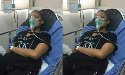 How Femi Kuti's Ex-Wife Escaped Being Killed By A Medical Doctor