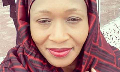 I Don't Get Paid For S3x Like Other Celebrities --Kemi Olunloyo