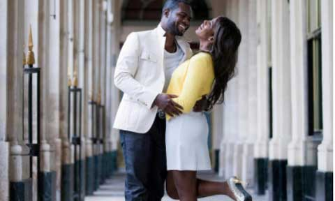 Stephanie Linus Husband Gets New Tittle