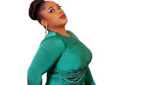 Actress Lola Margaret Arrested For Credit Card Fraud In The USA