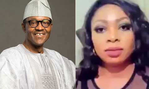 Meet Nigerian Netherlands Woman Who Declares Interest For 2019 Presidential Election