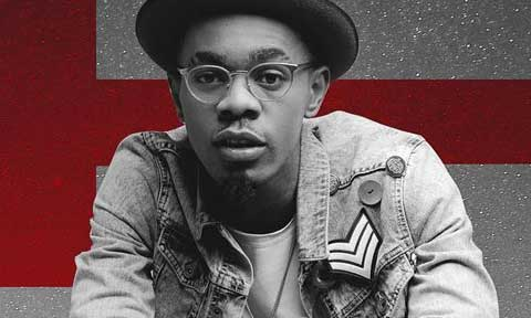 Patoranking: First African Artiste To Perform At Jamaica Reggae Festival