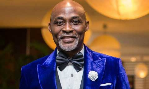 Richard Mofe Damijo