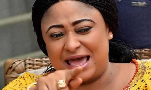 A Poor Man Does Not Deserve Submissiveness from Any Woman –Ronke Oshodi Oke