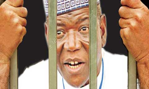 Sule Lamido Explains Reason Nigerian Politicians Don't Mind Being Jailed