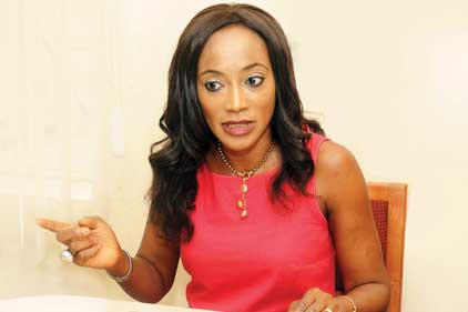 How My Neighbour Survived Abusive Marriage – Tinsel Star, Abiola Segun -Williams