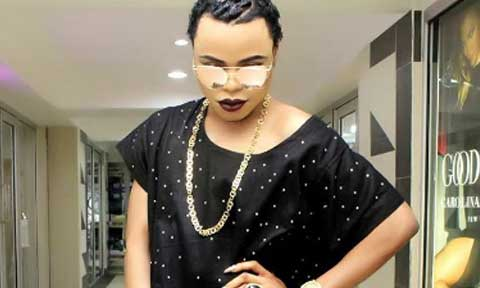 Bobrisky Breathing Fire and Brimstone To Sue American Stylist Who Disgraced Him on Twitter