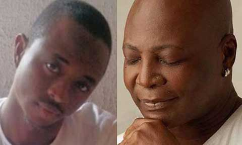 Revealed The Man Who Is Out To Killed Charley Boy For Buhari