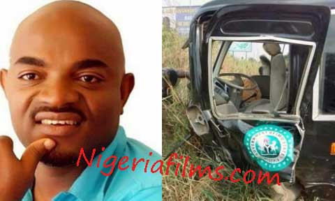 Death Evaded As Nollywood Actors Were Involved In Deadly