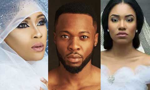 Real Reason Flavour Nabania May Never Marry Any Of His Baby