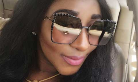 Ini Edo finally Finds Love Again