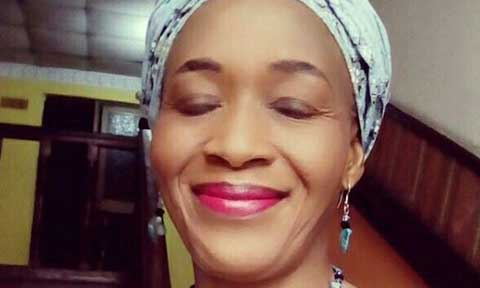 Kemi Olunloyo Exposes Man That Wants To Scratch Her Commodity With His Cucumber
