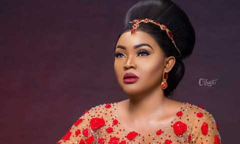 Wedding dress saga: I have instructed my lawyer– Mercy Aigbe #baydorzblogng