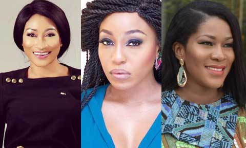 Best Nollywood Actresses