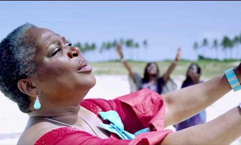 Onyeka Onwenu Sues Iroking Over Unauthorized Exploitation Of Her Music Copyright
