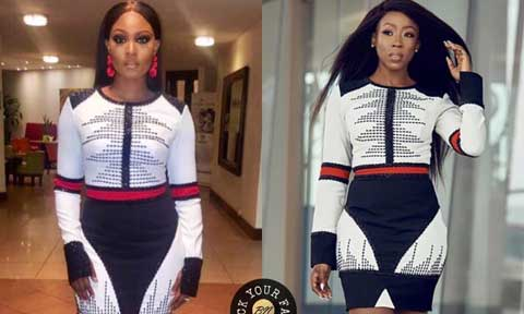 Osas Ighodaro Ajibade and  Beverly Naya