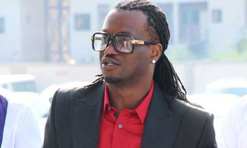 Image result for Become Paul Okoye's Slave