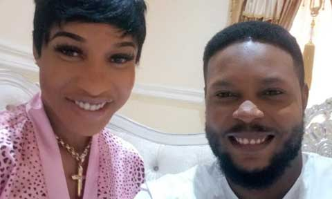 Tonto Dikeh Remarries As She Resumes Acting ..See Wedding Photos