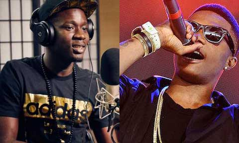 No Nigerian Artist Is Doing What Wizkid Is Achieving Right Now -Mr Eazi Brag