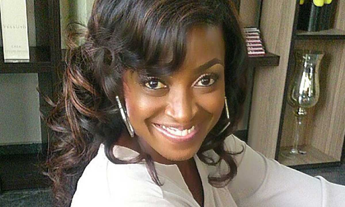 Kate Henshaw publicly exposes Akpororo…See details