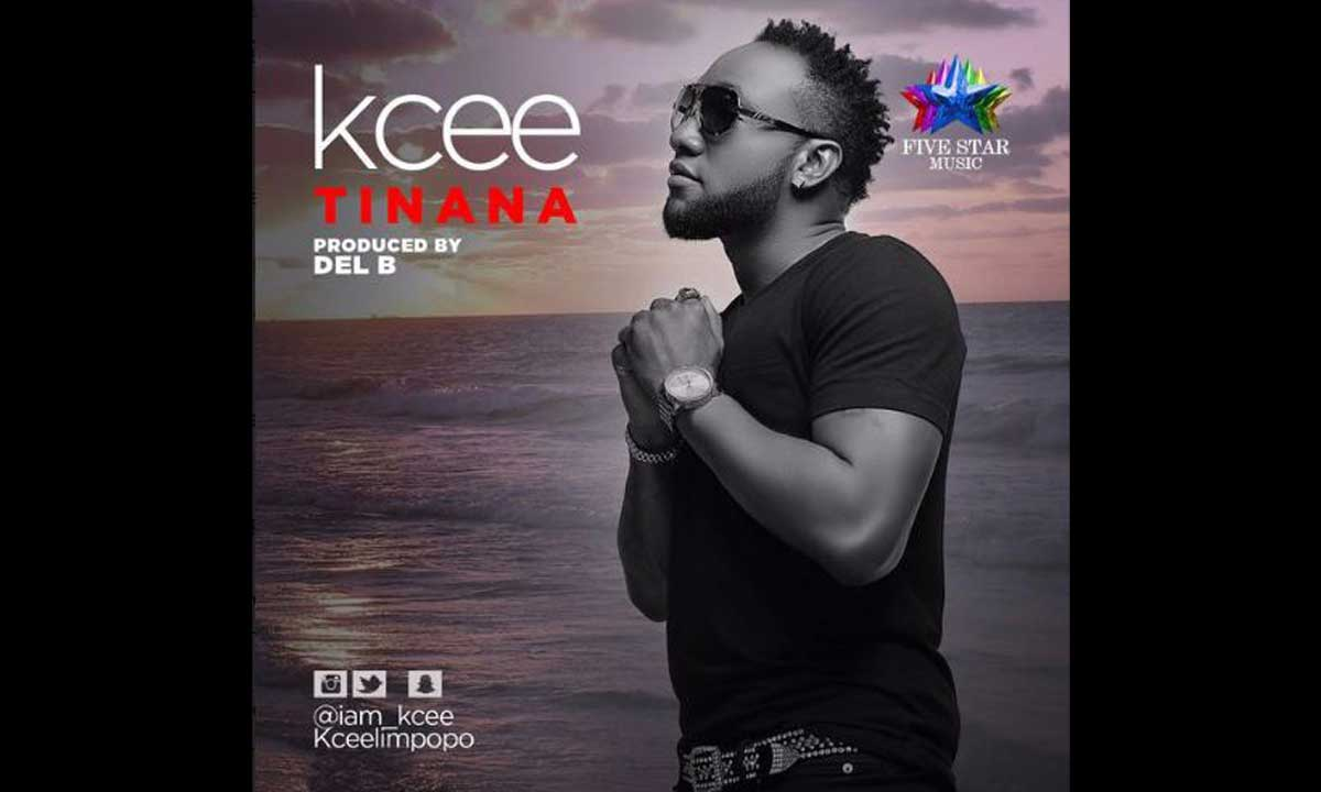 Kcee - Tinana [official Video]