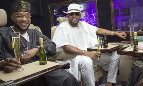 Kcee: Singer Reveals Source of Brother, E-Money's Wealth