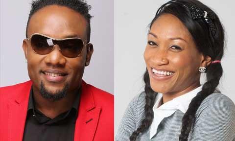 Kcee Makes Fun Of Himself And Oge Okoye Over Dollar, Dog Photo 'Theft Saga'