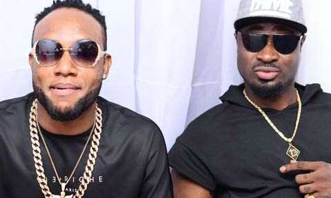 harrysong and kcee