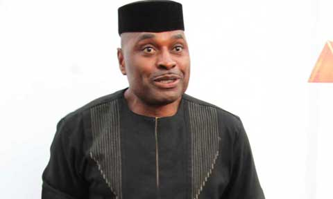 Kenneth Okonkwo