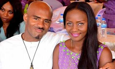 Leo and Maureen  Mezie