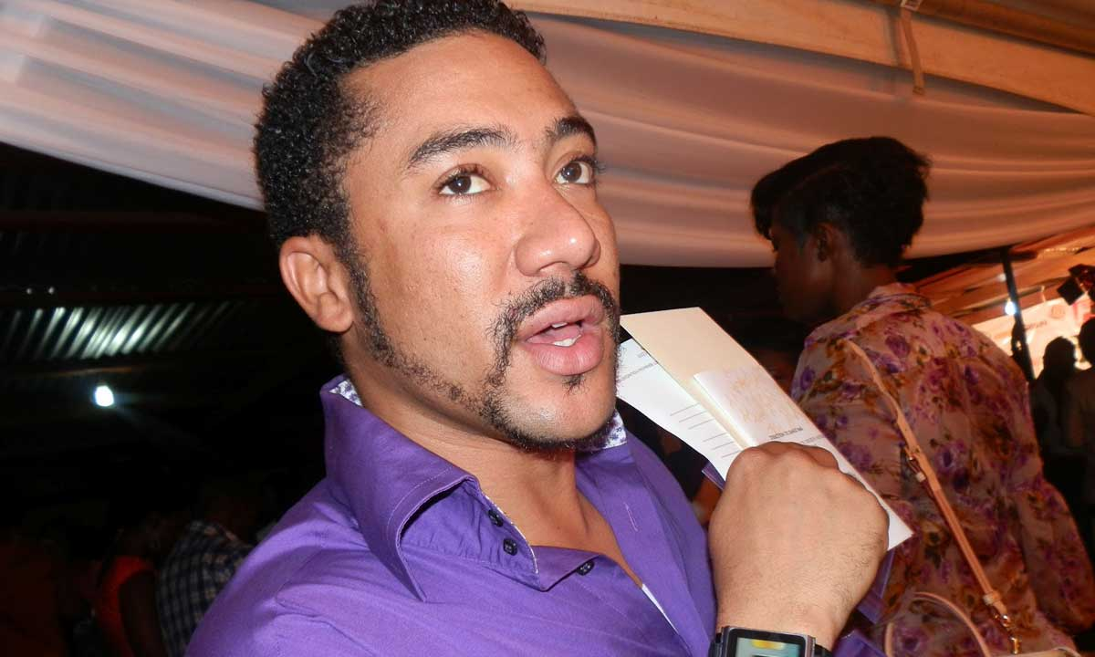Majid Michel Dares to Confront Boxer Bukom Banku