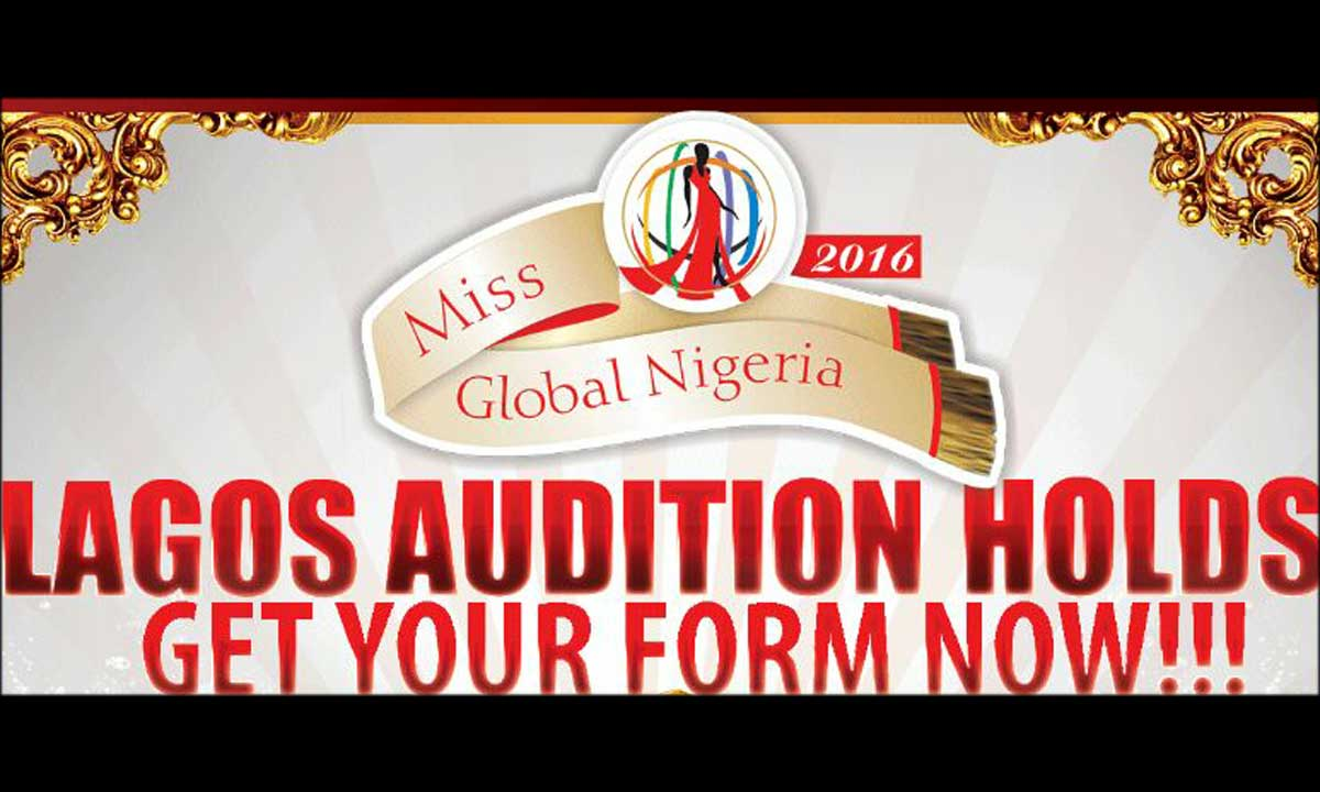 Miss Global Nigeria
