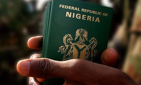 Visa Service