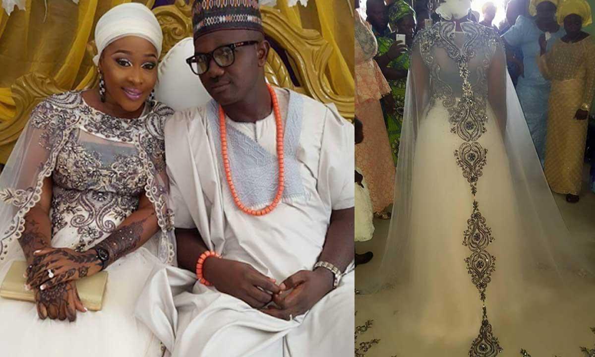 Olamide Adebayo and Lamina