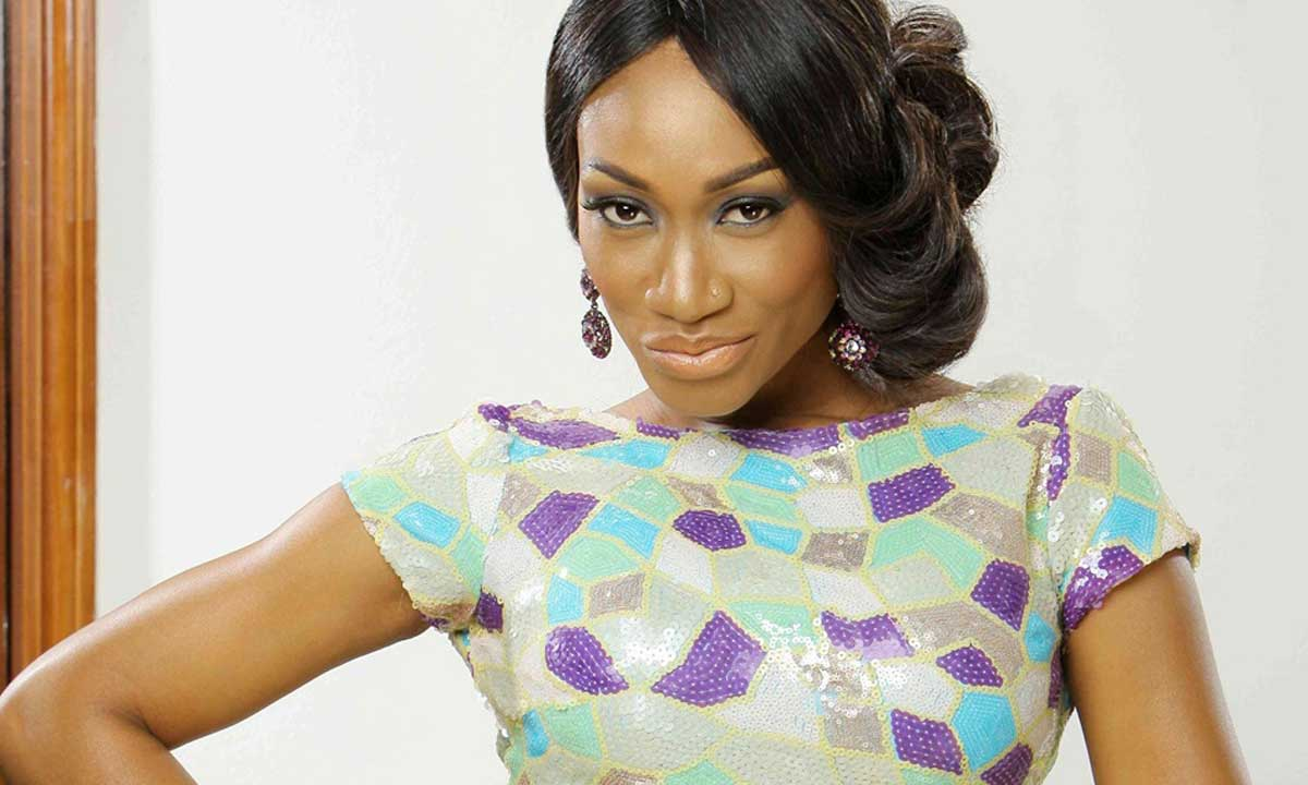 Watch Oge Okoye video
