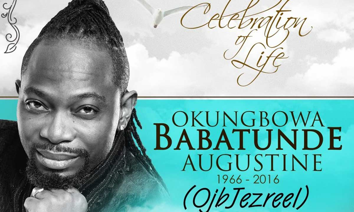 OJB Jezreel Candle Light Procession